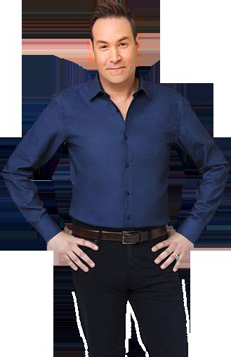Jeff Rossen